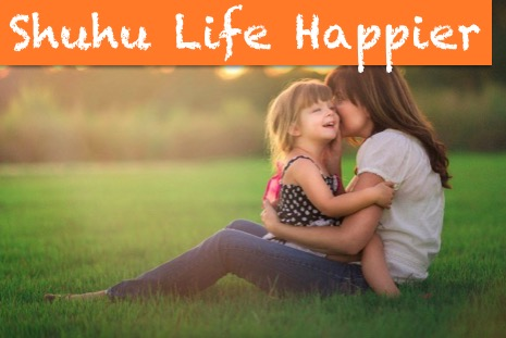 Shuhu Life Happier